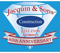 Paul Jacquin & Sons Inc.